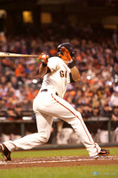 FHN SF Giants 2012