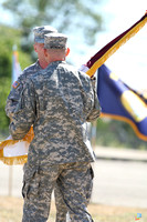 2d Medical Brigade Change of Command Ceremony 6-28-2015 Camp Parks CA