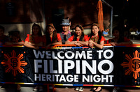 Filipino Heritage Night May 2014