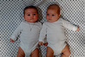 Andrew Twins @ 3 months 2013