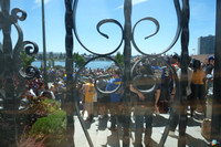 Golden State Warriors 2017 Championship Parade